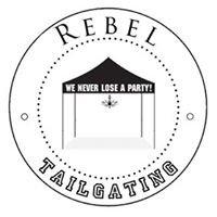 Rebel Tailgating
