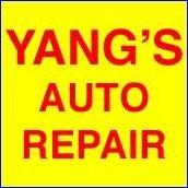 Yang's Auto Repair
