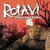 Rotavi Private Game Reserve