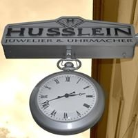 Juwelier Husslein