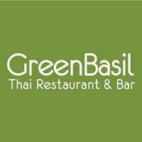 Green Basil Thai Restaurant & Bar