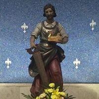 St. Joseph the Worker Shrine