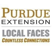 Purdue Extension- Gibson County
