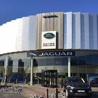 Jaguar Land Rover Spegelaere Brugge