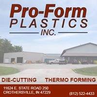 Pro-Form Plastics, Inc.