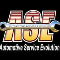 Automotive Service Evolution