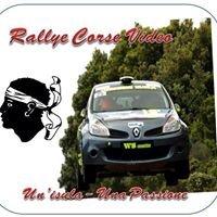 Rallye Corse Video