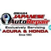 Omaha Japanese Auto Repair
