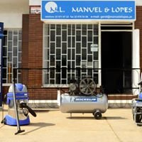 Manuel&lopes Lda Indústria Metalomecânica