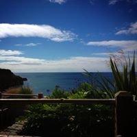 South Beach Cafe, Devon Cliffs