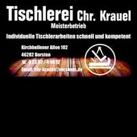 Tischlerei Chr. Krauel