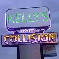 KELLY'S COLLISION