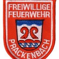 Feuerwehr Prackenbach