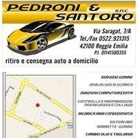 Autofficina Pedroni & Santoro snc Reggio Emilia