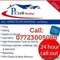 Paul Croft Roofing