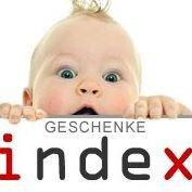 Geschenke Index