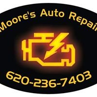 Moores Auto Repair &Tire