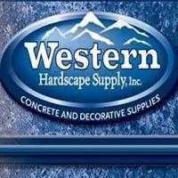 Western Hardscape Supply