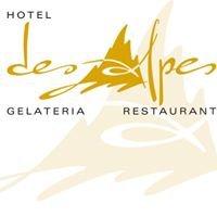 Hotel  Des Alpes Adelboden