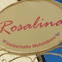 Rosalina -zauberhafte Wohnideen-