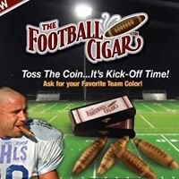 The Football Cigar