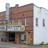 Rivoli Theatre (South Fallsburg, New York)