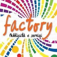 Factory - Grafica Stampa Distribuzione