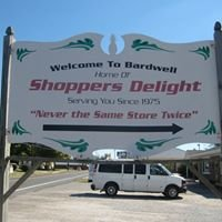 SHOPPER'S DELIGHT, FRONT STREET, BARDWELL, KY 42023
