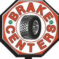 Brake Centers