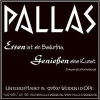 Pallas Weiden