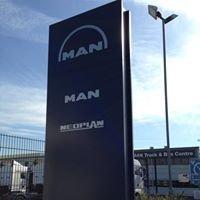 MAN Truck & Bus Nuneaton