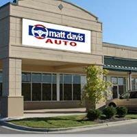 Matt Davis Auto