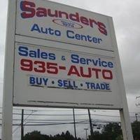 Saunders AUTO Center