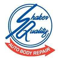 Shaker Quality Auto Body
