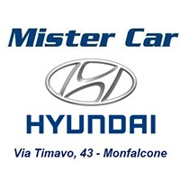 Mister Car - Monfalcone