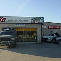 KB Tire and Auto