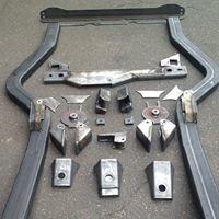 Sandman's Automotive and Fabrication