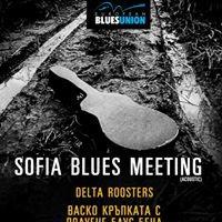 Sofia Blues Meeting