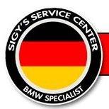 Sigy's BMW Service Center