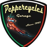 Officina PEPPERCYCLES