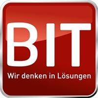 BIT - Benjamin Ehlers IT