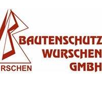 Bautenschutz Wurschen GmbH