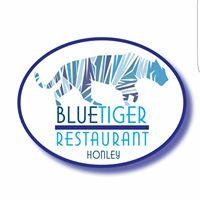 Blue Tiger Honley