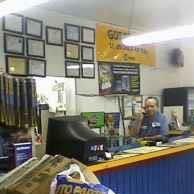 MBC Napa Auto Care Center