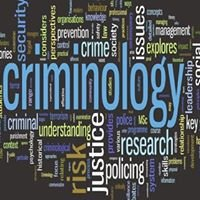 Department of Criminology, University of Leicester