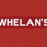 Whelans Live