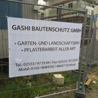 Gashi Bautenschutz GMBH