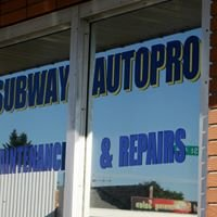 Subway Auto Service