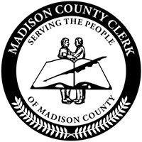 Madison County Clerk's Office