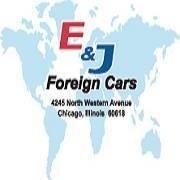 E & J Foreign Cars